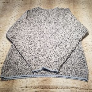 South Pole Sweaters - South Pole Heavy Weight Cable Knit Sweater
